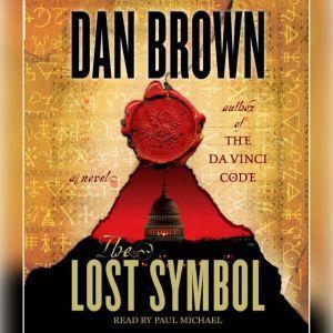 The Lost Symbol, Dan Brown