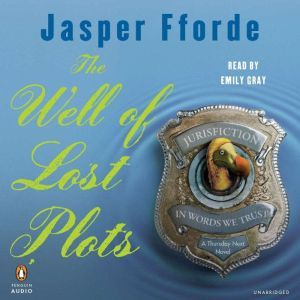 The Well of Lost Plots, Jasper Fforde