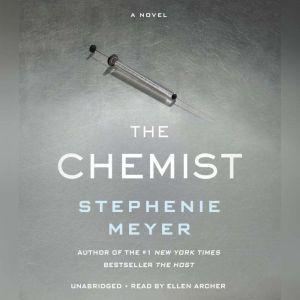 Chemist, Stephenie Meyer
