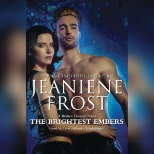 The Brightest Embers, Jeaniene Frost