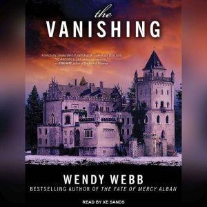 The Vanishing, Wendy Webb