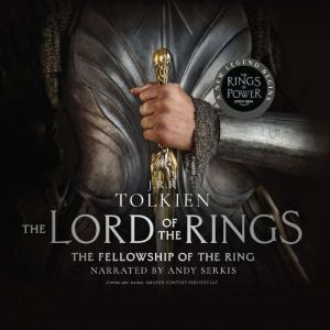 The Fellowship of the Ring, J.R.R. Tolkien
