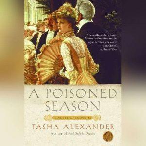 A Poisoned Season, Tasha Alexander