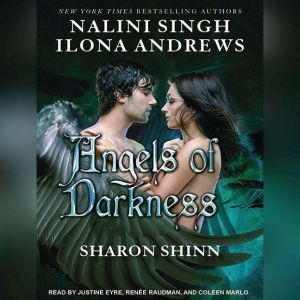 Angels of Darkness, Ilona Andrews