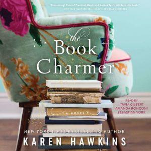 The Book Charmer, Karen Hawkins