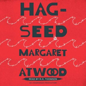 Hag-Seed, Margaret Atwood