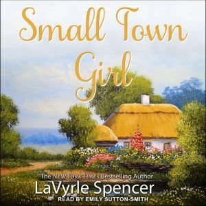 Small Town Girl, LaVyrle Spencer