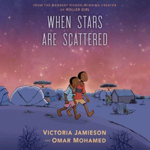 When Stars Are Scattered, Victoria Jamieson