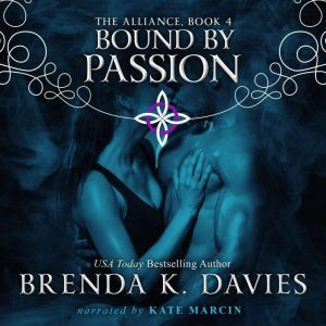 Bound by Passion, Brenda K. Davies