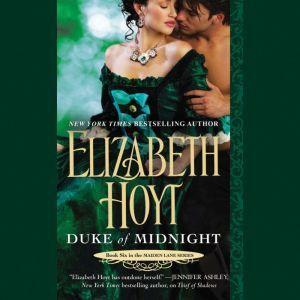 Duke of Midnight, Elizabeth Hoyt