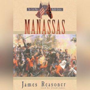 Manassas, James Reasoner