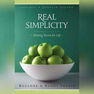 Real Simplicity, Rozanne Frazee