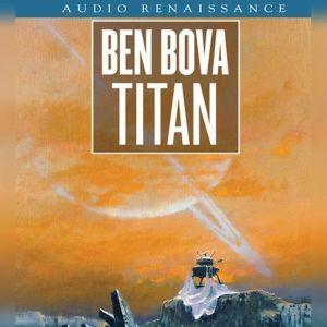 Titan, Ben Bova