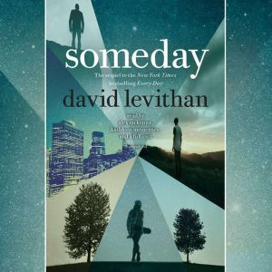 Someday, David Levithan