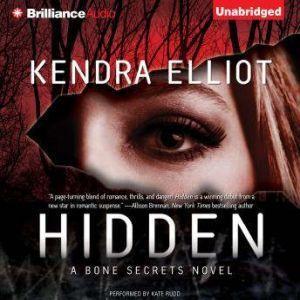 Hidden, Kendra Elliot
