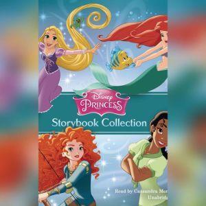 Disney Princess Storybook Collection, Disney Press