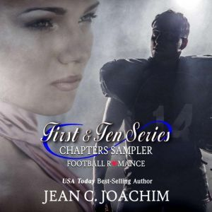 First & Ten Series: Chapters Sampler, Jean C. Joachim