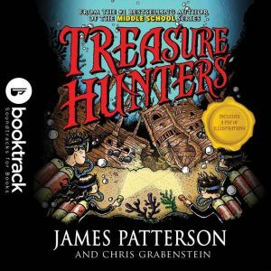 Treasure Hunters, James Patterson