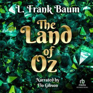 The Land of Oz, L. Frank Baum