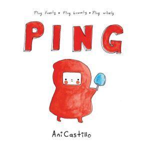 Ping, Ani Castillo