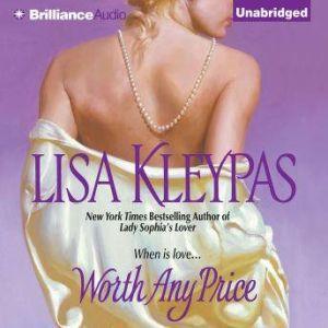 Worth Any Price, Lisa Kleypas