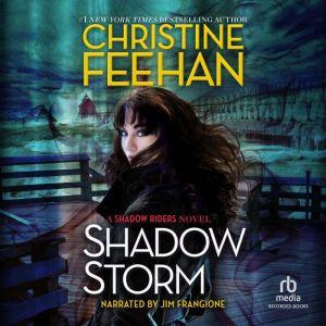 Shadow Storm, Christine Feehan