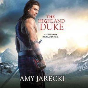 The Highland Duke, Amy Jarecki
