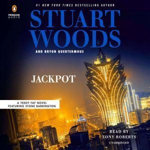 Jackpot, Stuart Woods
