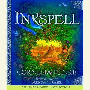 Inkspell, Cornelia Funke