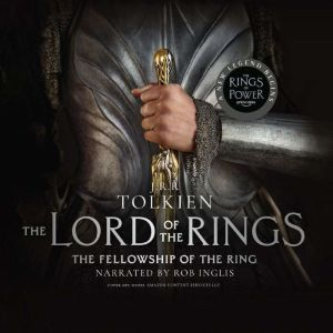 The Fellowship of the Ring Book One in the Lord of the Rings Trilogy, J.R.R. Tolkien