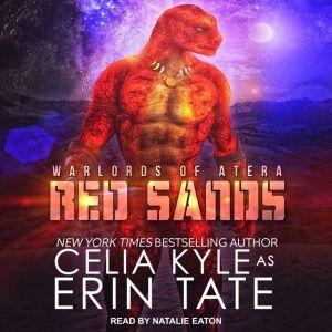 Red Sands, Celia Kyle