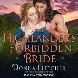 The Highlander's Forbidden Bride, Donna Fletcher