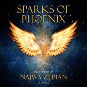 Sparks of Phoenix, Najwa Zebian