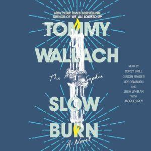 Slow Burn, Tommy Wallach