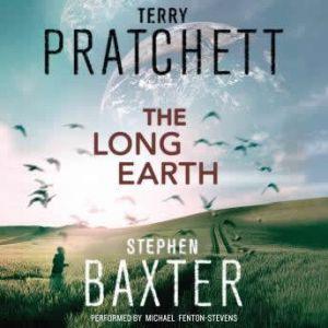 The Long Earth, Terry Pratchett
