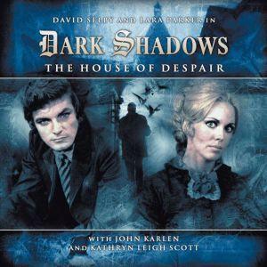 Dark Shadows 1.1 The House of Despair, Stuart Manning