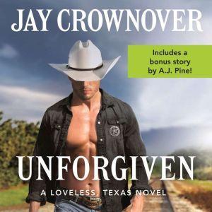 Unforgiven, Jay Crownover