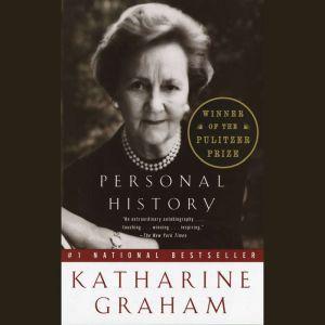 Personal History, Katharine Graham