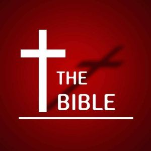 Holy Bible : The Complete New Testament (King James Version): Pure Voice Audio, Holy Bible