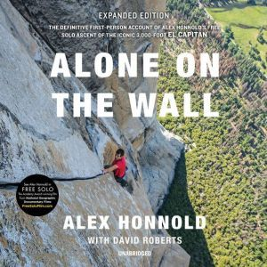 Alone on the Wall, Expanded Edition, Alex Honnold