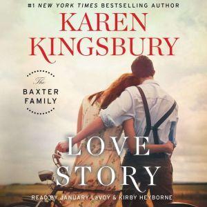 Love Story, Karen Kingsbury
