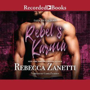 Rebel's Karma, Rebecca Zanetti