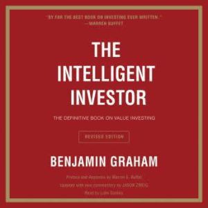 The Intelligent Investor Rev Ed., Benjamin Graham