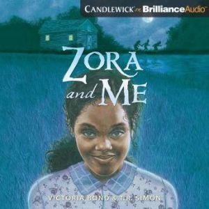 Zora and Me, Victoria Bond