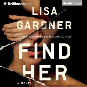Find Her, Lisa Gardner