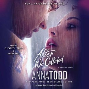 After We Collided, Anna Todd