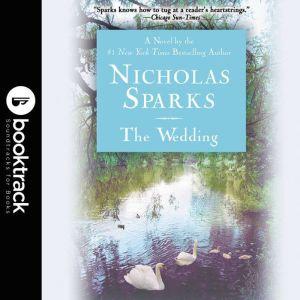 The Wedding - Booktrack Edition, Nicholas Sparks