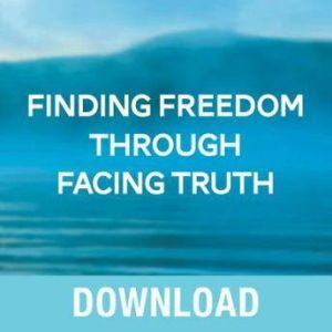 Finding Freedom Through Facing Truth: Discover God's Truth and Embrace Your Path to Freedom, Joyce Meyer