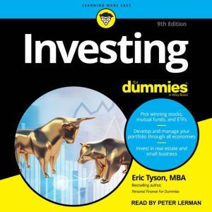 Investing For Dummies: 9th Edition, MBA Tyson