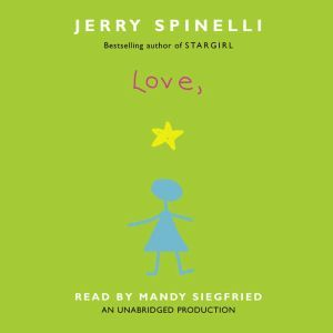 Love, Stargirl, Jerry Spinelli